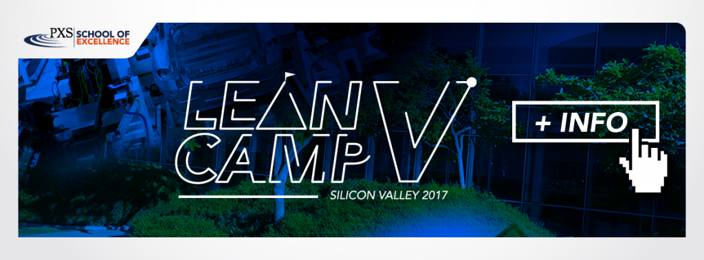 Lean Camp V