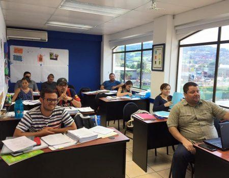 ASQ-Capítulo Costa Rica