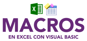 Automatice Excel con Visual Basic-10