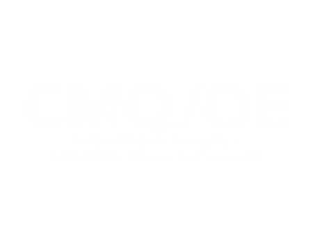 Certified Manager of Quality / Organizational Excellence