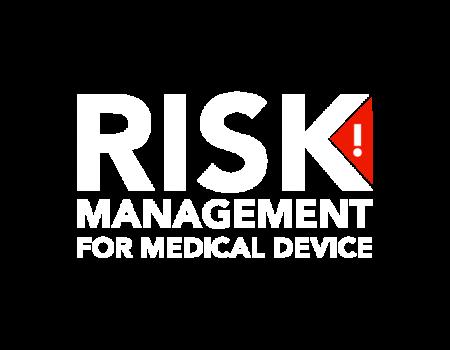 Risk Management for Medical Device