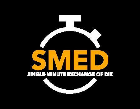 Single Minute Exchange of Die