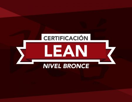 Lean Nivel Bronce