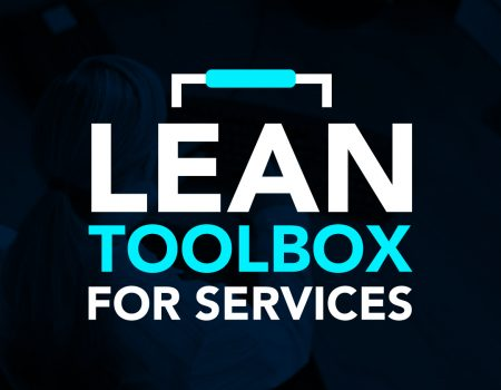 Lean Toolbox for Services