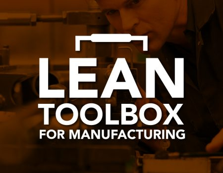 Lean Toolbox for Manufacturing