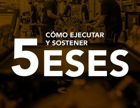 5 Eses