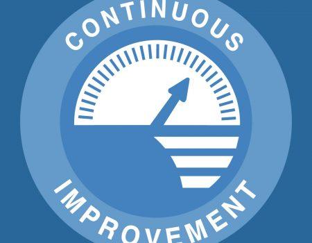 Shingo Continuous Improvement