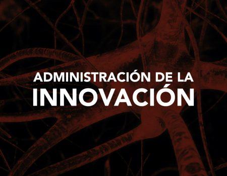Administración de la Innovación